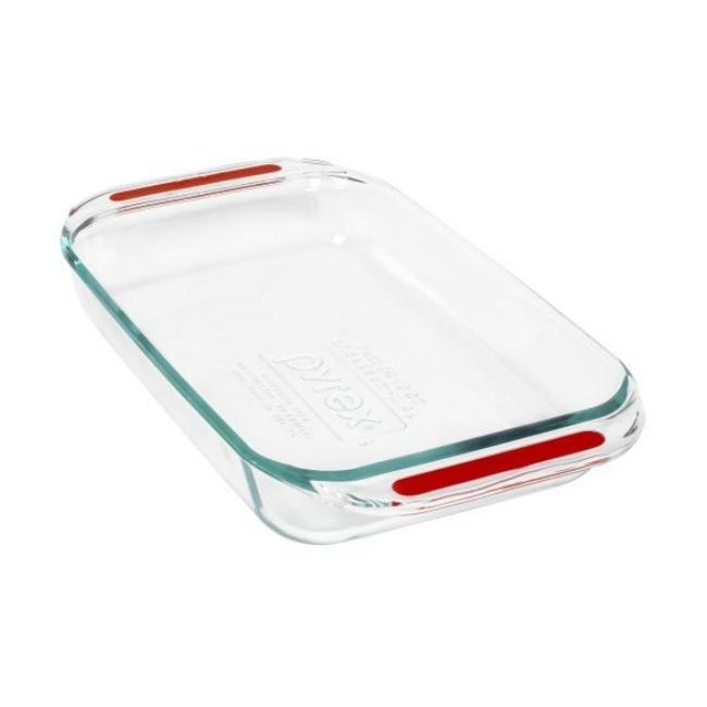 Pyrex Accents 2-quart Rectangular Baking Dish