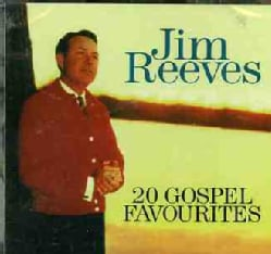 Jim Reeves - Gospel Favourites