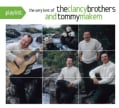 Clancy Brothers - Playlist: The Very Best of The Clancy Brothers and Tommy Makem