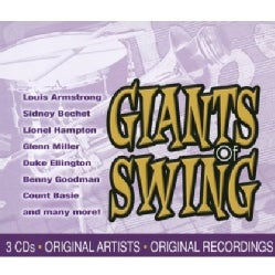 Various - Giants of Swing