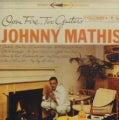 Johnny Mathis - Open Fire, Two Guitars
