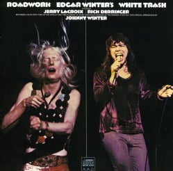 Edgar Winter - Roadwork