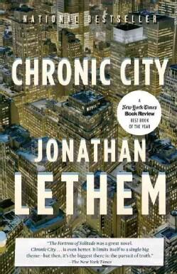Chronic City (Paperback)