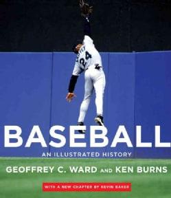 Baseball: An Illustrated History (Paperback)
