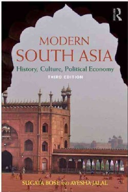 Modern South Asia: History, Culture, Political Economy (Paperback)