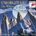 John Williams/Boston Pops - Unforgettable