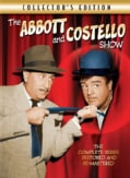 The Abbott And Costello Show: Complete Series (DVD)