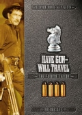 Have Gun Will Travel: Season 4 Vol. 1 (DVD)