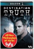 Destination Truth: Season 1 (DVD)