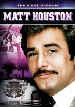 Matt Houston: The First Season (DVD)