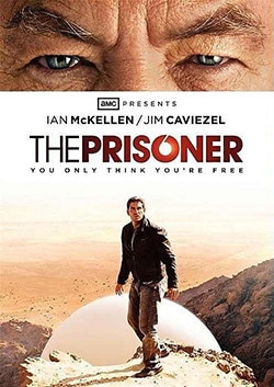 The Prisoner (DVD)