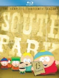 South Park: The Complete Thirteenth Season (Blu-ray Disc)