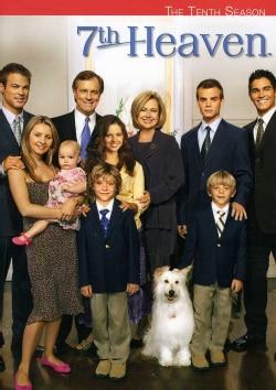 7th Heaven: The Tenth Season (DVD)