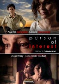 Person Of Interest (DVD)