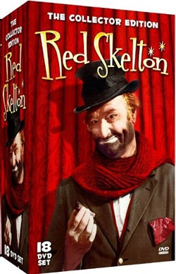 The Collector's Edition Red Skelton (DVD)