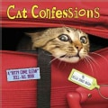 "Cat Confessions: A ""Kitty Come Clean"" Tell-All Book (Hardcover)"