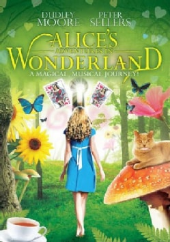 Alice's Adventures In Wonderland (DVD)