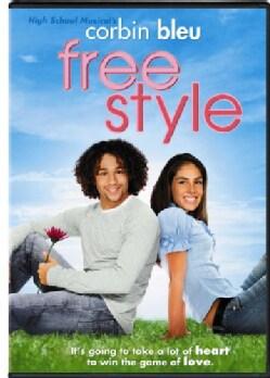 Free Style (DVD)