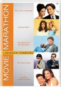 Flashback Comedies Movie Marathon Collection (DVD)
