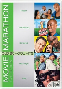 Old School Hits Movie Marathon Collection (DVD)