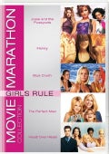 Girls Rule Movie Marathon Collection (DVD)