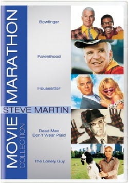 Steve Martin Movie Marathon Collection (DVD)
