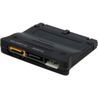 StarTech.com Bi-Directional SATA IDE Adapter Converter