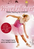The Little Primaballerina: Ballet Training For Children (DVD)