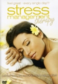 Stress Management Therapy (DVD)