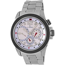 Le Chateau Men's Cautiva Sports Stainless Steel Watch