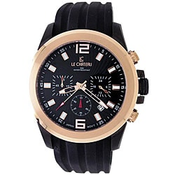 Le Chateau Men's Cautiva Sports Watch