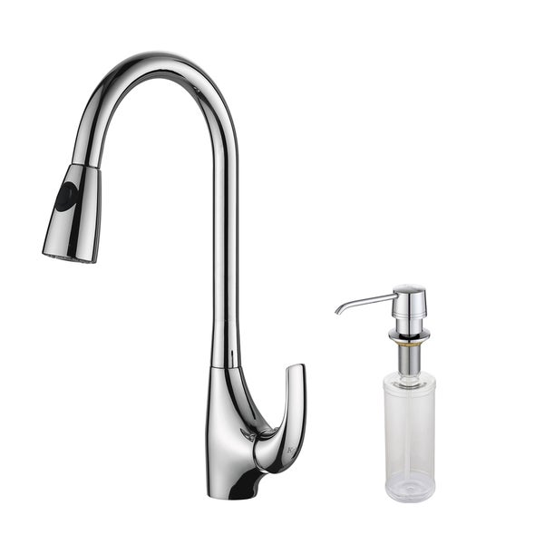 Best Kitchen Pull Out Faucets