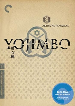 Yojimbo - Criterion Collection (Blu-ray Disc)