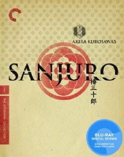 Sanjuro (Blu-ray Disc)