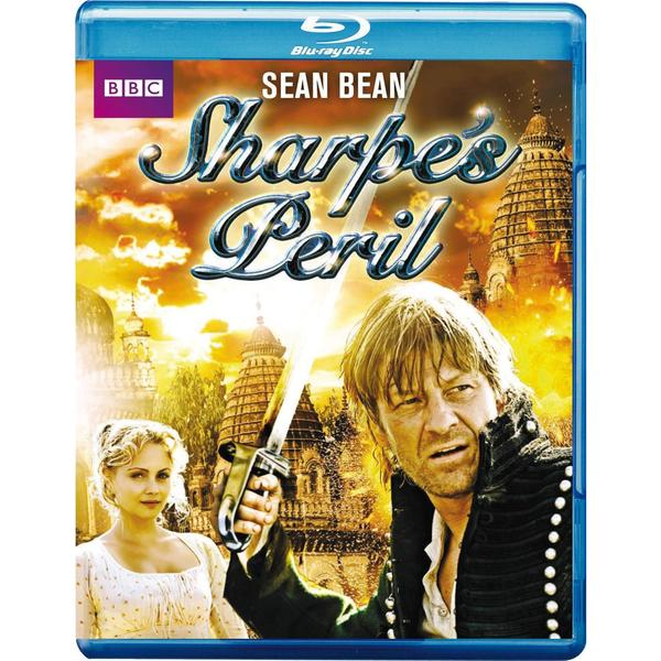 Sharpe's Peril (Blu-ray Disc) 6163800