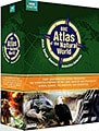 BBC Atlas of the Natural World Set: Africa, Europe, Western Hemisphere, Antarctica (DVD)