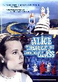 Alice Through The Looking-Glass (DVD)