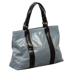 Cosmo Italian Leather Tote