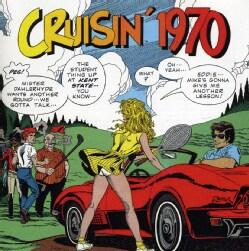 Various - Cruisin 1970 - Wls