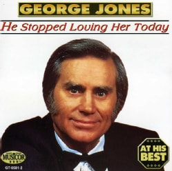 George Jones - George Jones: At His Best