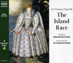 Audiobook - Churchill: the Island Race