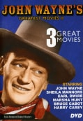 John Wayne Greatest Movies 2 (DVD)