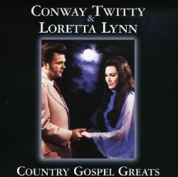 Conway Twitty - Country Gospel Greats