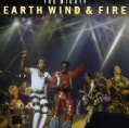 Wind & Fire Earth - The Mighty Earth, Wind & Fire