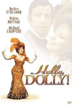 Hello, Dolly! (DVD)