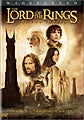 The Lord of the Rings: The Two Towers (DVD)