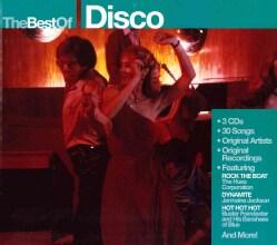 Various - Best of Disco