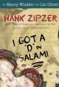 I Got A D in Salami (Hardcover)