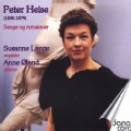 PETER HELSE - SONGS OF ROMANCE