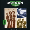 Various - Motown Legends, Vol. 2